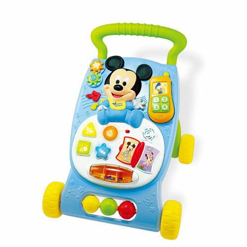 【Disney 品牌授權系列】迪士尼嬰兒~寶寶學習車 WF54825