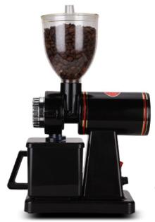 3699shop:[3699shop]110V咖啡磨豆機家用電動咖啡豆研磨機小型研磨器