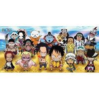 兒童節禮物Children's Day到海賊王海賊天下可愛拼圖510片