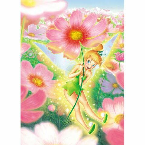 500片 花朵小妖精