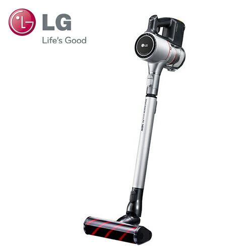【LG 樂金】CordZero A9無線吸塵器 晶鑽銀(A9MASTER2X)【三井3C】
