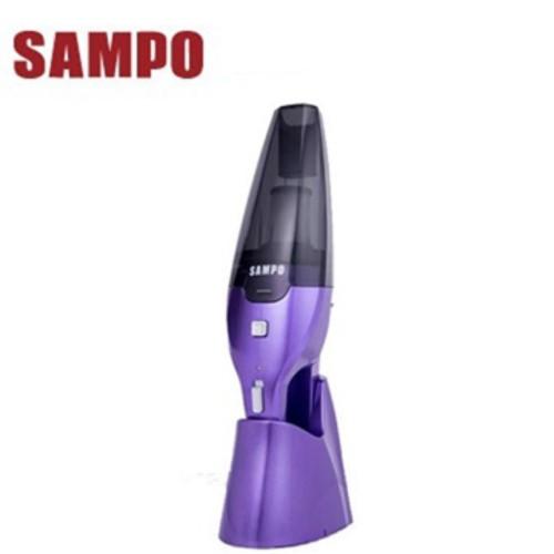 SAMPO聲寶HEPA手持式鋰電吸塵器EC-HM06HT