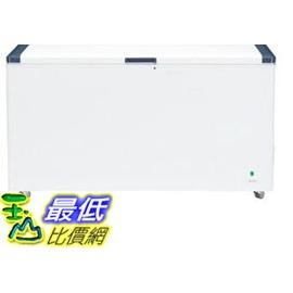 [COSCO代購 如果沒搶到鄭重道歉] 利勃玻璃推拉冷凍櫃537 公升EFL-5705  _W108108