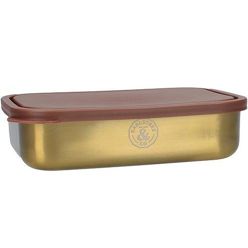 《CreativeTops》Earlstree銅色午餐盒