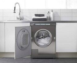 ASKO 瑞典賽寧 T794C /S冷凝式不鏽鋼/全嵌門型烘衣機 不排熱風※全省配送安裝