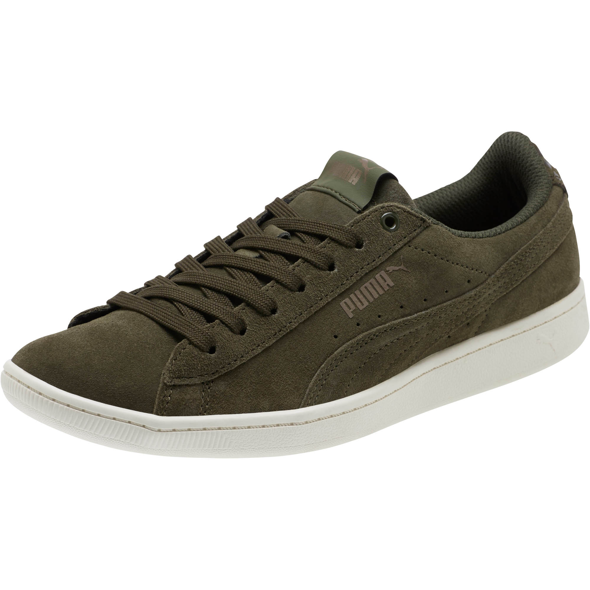 Official Puma Store  PUMA Vikky All-Over Suede Women s Sneakers ... 54f7c36551