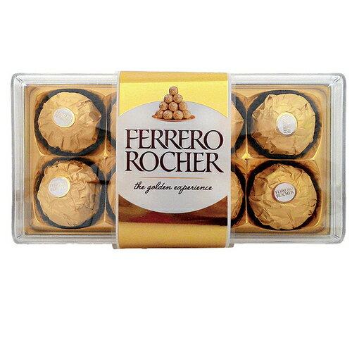 意大利 金莎 巧克力 八粒裝精緻禮盒 100g
