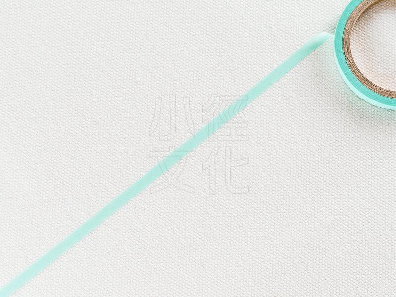 *小徑文化*日本進口和紙膠帶 Word carft系列 - 無地.藍色 ( W02-MK-T0066 )