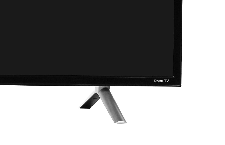 TCL 55S405 55-Inch 4K Ultra HD Roku Smart LED TV (2017 Model) 4