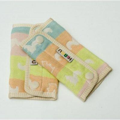 【新色】【安琪兒】【HIBOU喜福】背帶(防汙) 口水巾-2色