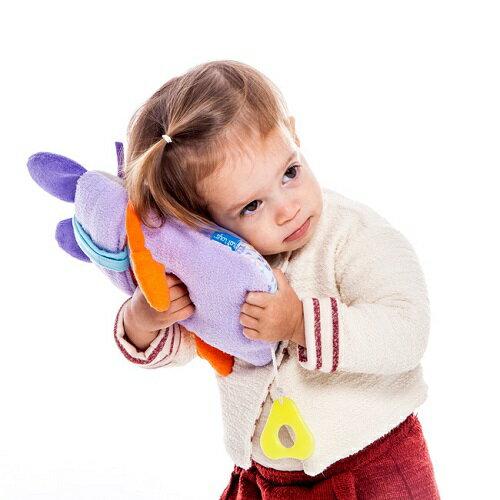 以色列【TAF Toys】床鈴系列-睡眠安撫(老鼠) 2