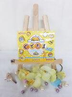 蛋黃哥美食與甜點推薦到丹生堂蛋黃哥巧克力-208g就在餅之鋪食品暢貨中心推薦蛋黃哥美食與甜點