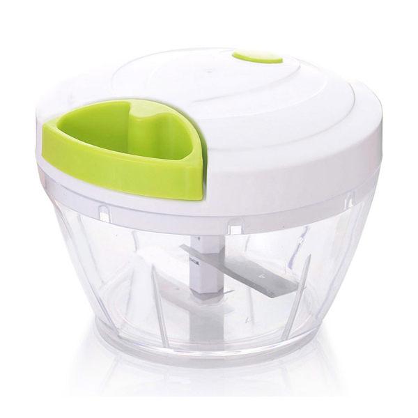 蔬果器│免電便利蔬果切剁器 蔬果切碎器 切菜器 手拉式碎菜機 切菜機 拉碎機