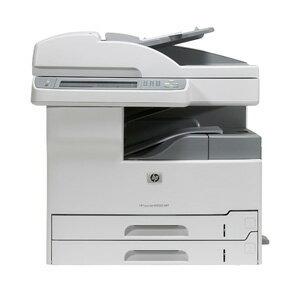 HP LaserJet M5035 Multifunction Printer - Monochrome - 35 ppm Mono - 1200 x 1200 dpi - Copier, Printer, Scanner 1