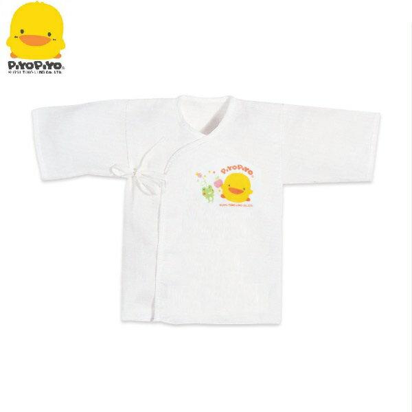【安琪兒】台灣【黃色小鴨】紗布肚衣 - 限時優惠好康折扣