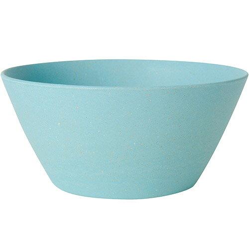 《NOW》Ecologie竹纖維餐碗(水藍)