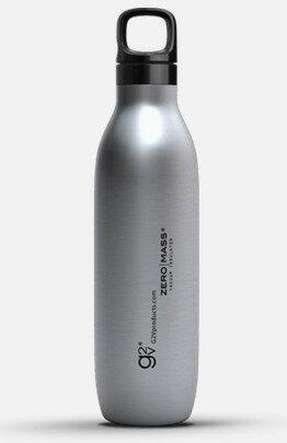 【鄉野情戶外專業】 G2V |美國| Zero Mass Narrow mouth bottle 不鏽鋼運動真空保溫水瓶 ZMN540