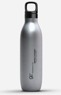 【鄉野情戶外專業】 G2V  美國  Zero Mass Narrow mouth bottle 不鏽鋼運動真空保溫水瓶 ZMN540
