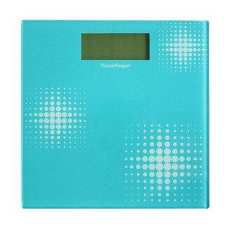 妙管家 大視窗電子體重計 HKES-0210