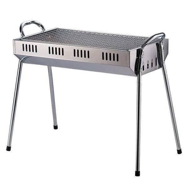 妙管家 特級不鏽鋼烤肉爐/烤肉架 HKR-55 - 限時優惠好康折扣