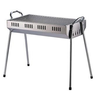 妙管家 特級不鏽鋼烤肉爐/烤肉架 HKR-55