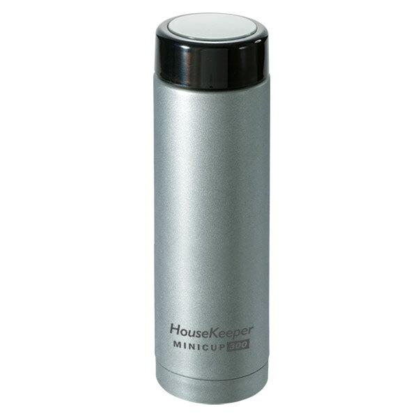 妙管家 真空Mini杯 300ml(灰色) HKVC-300G - 限時優惠好康折扣
