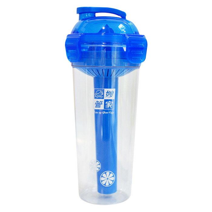 妙管家 果鮮冰棍隨手杯/保冷太空瓶770ml HKT-6727 三色 1