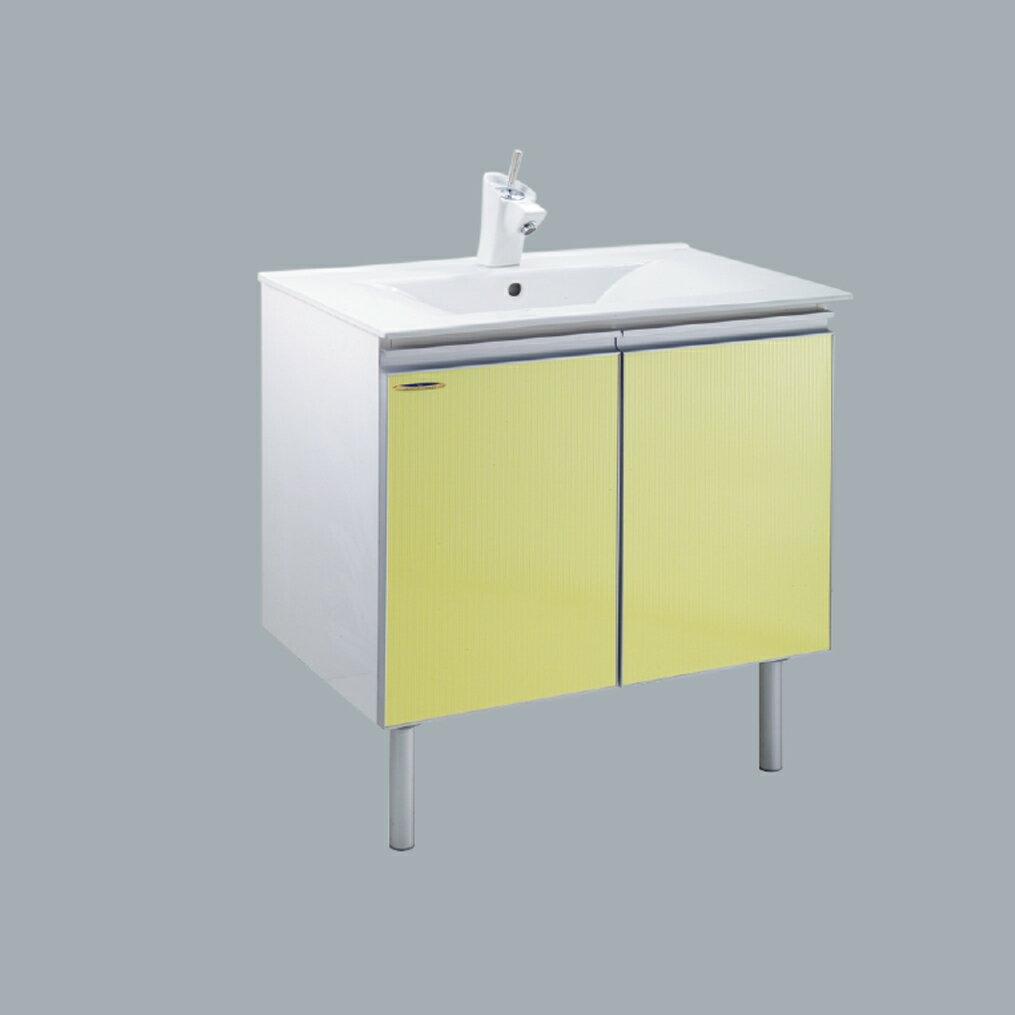 HCG陶板浴櫃/不含水龍頭/L3410SAdb+LCE3410B(AP)