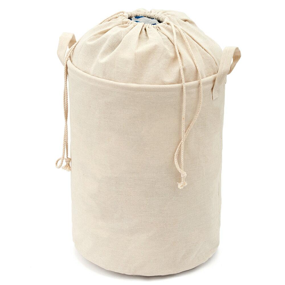 Baby Toys Laundry Hamper Ezoware Foldable Lightweight Closet Cotton Linen Storage Basket Bag With