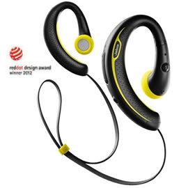 志達電子 Jabra SPORT Wireless + 躍動HI-FI藍牙耳機 FM收音/雙待機/防塵/防水