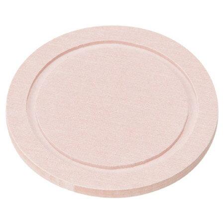 宜得利家居:珪藻土吸水杯墊粉紅RONITORI宜得利家居