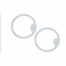 Richell利其爾 - PPSU吸管型哺乳瓶墊圈