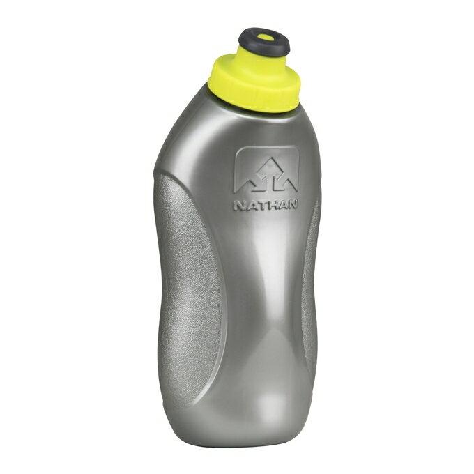 騎跑泳/勇者-NATHAN-535ml水壺,水袋背包的胸前口袋,都可搭配流線型水壺使用,讓您補充水份更容易!