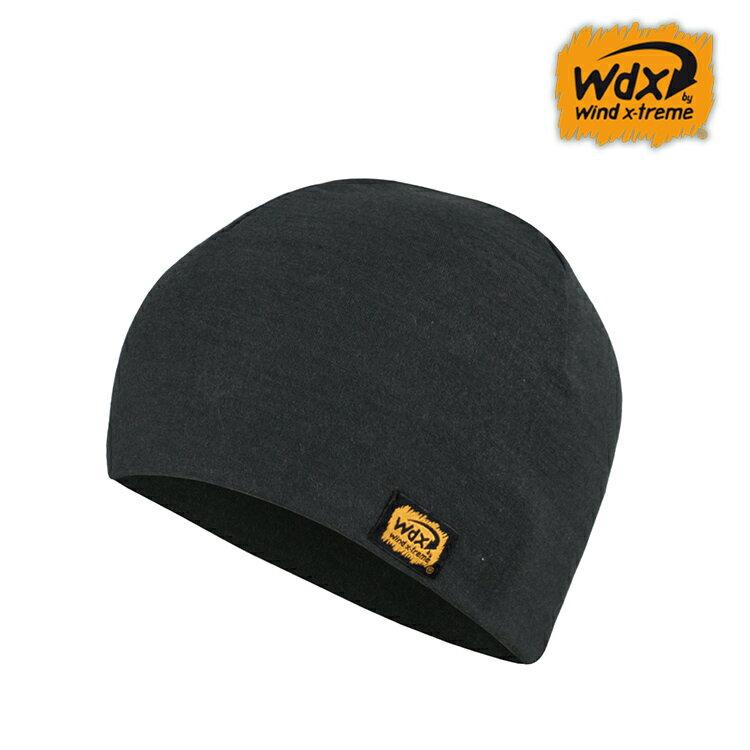 Wind Xtreme 美麗諾保暖毛帽 Hat Merino  /  城市綠洲 (登山、露營、單車、旅遊、羊毛) 2