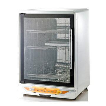 尚朋堂 SPT 三層紫外線烘碗機 SD-1566  /  高效能進口紫外線殺菌燈管 - 限時優惠好康折扣