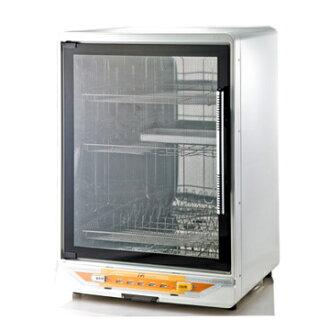尚朋堂 SPT 三層紫外線烘碗機 SD-1566 / 高效能進口紫外線殺菌燈管