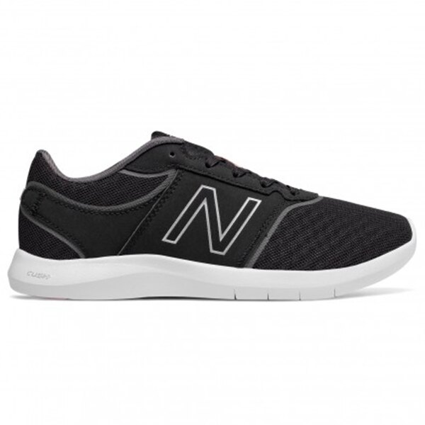 【NEW BALANCE】NB 健走鞋 運動鞋 黑色 女鞋 -WL415ABD