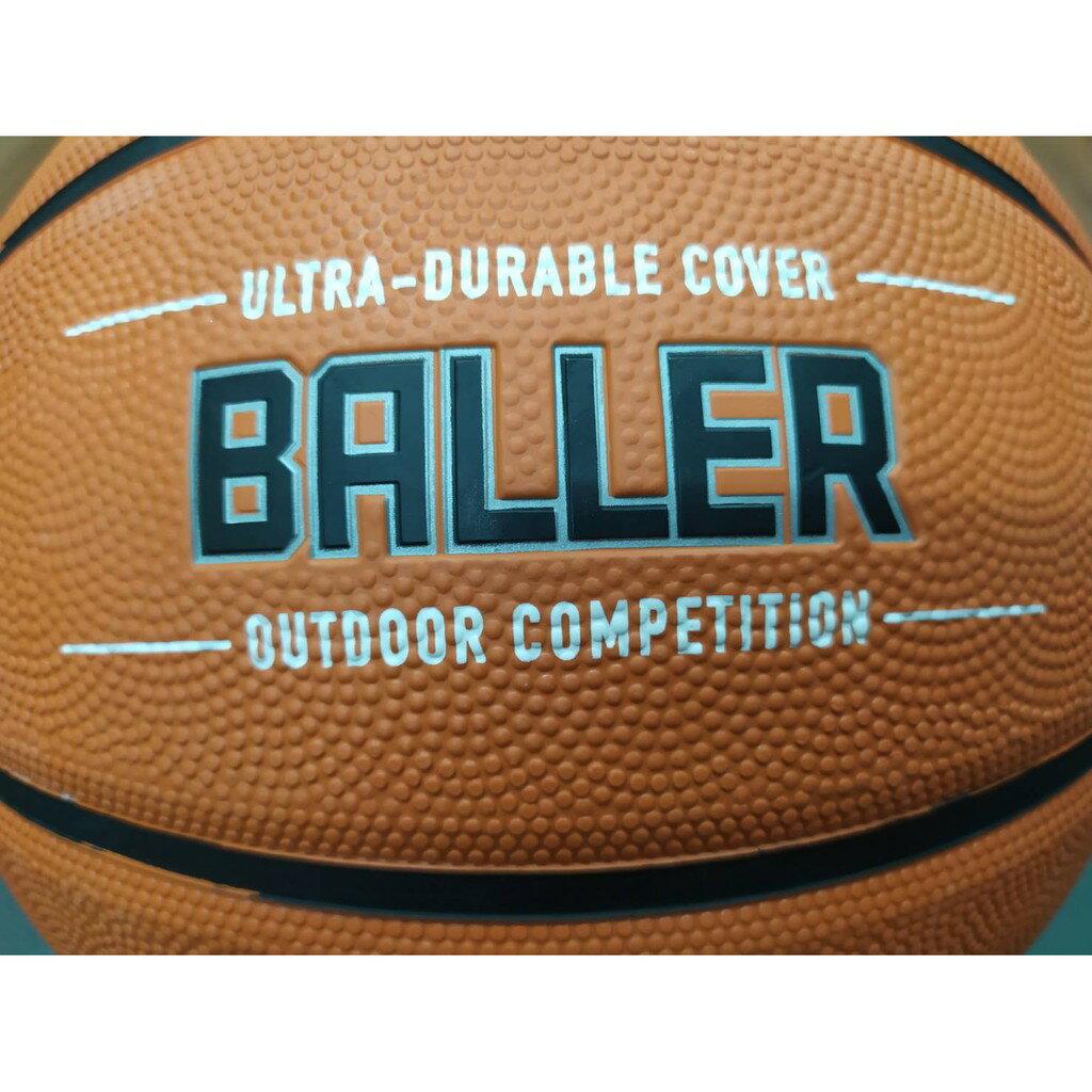 [大自在體育用品] NIKE 籃球 室外球 耐摩橡膠 NKI3285507 BALLER室外專用7號 籃球