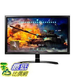 玉山最低比價網 [8美國直購] 顯示器 LG 27UD58-B 27-Inch 4K UHD IPS Monitor with FreeSync