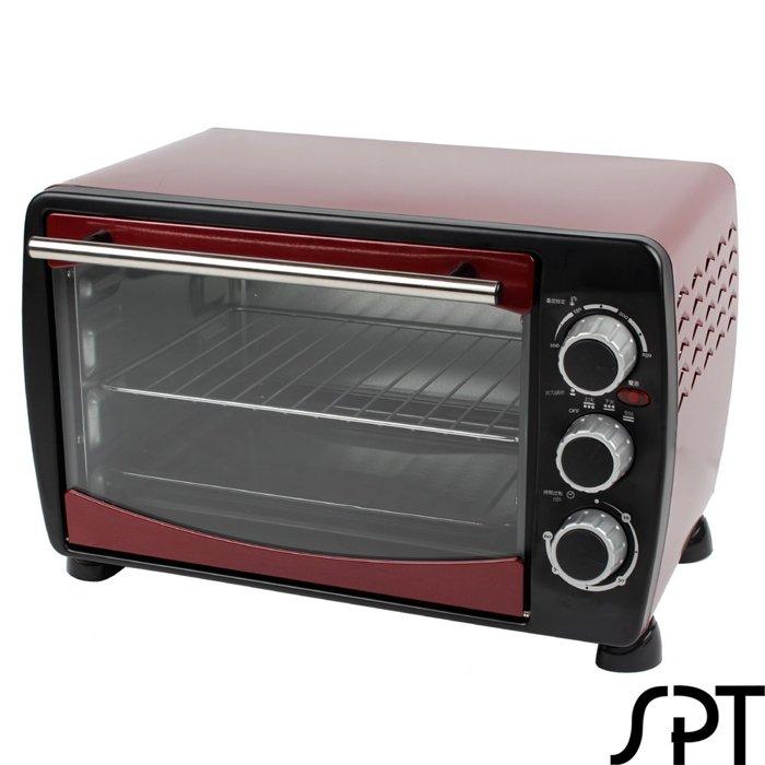 尚朋堂 19公升 電烤箱 SO-9119