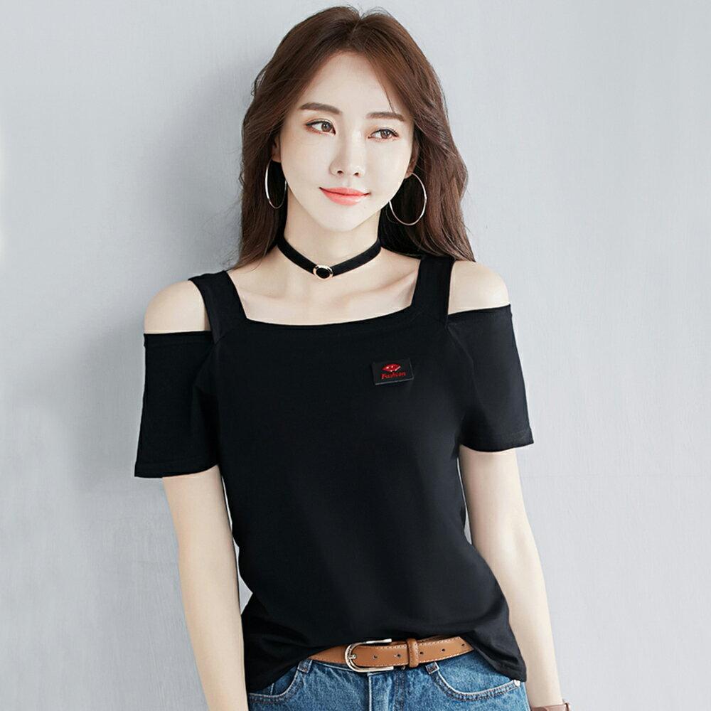 潮短袖T恤(3色M~XL)【OREAD】