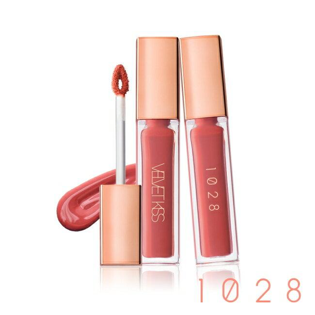 1028 唇迷心竅好色唇釉 (012甜荔輕吻) 7ml