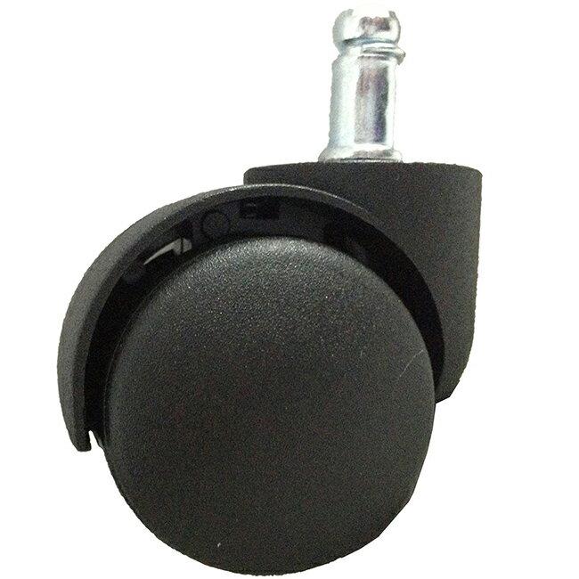~凱堡~台製~活動壓力輪~ 5入一組  ~ 辦公椅  電腦椅 B03006