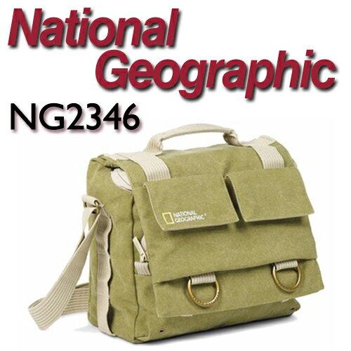 MY DC數位相機館:國家地理NationalGeographic地球探險系列NG2346NG-2346NG2346中小型側背包相機包攝影包