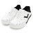 《2019新款》Shoestw【92U1SA02BK】PONY Enjoy 洞洞鞋 水鞋 海灘鞋 可踩跟 懶人拖 菱格紋 白黑 男女尺寸都有 0