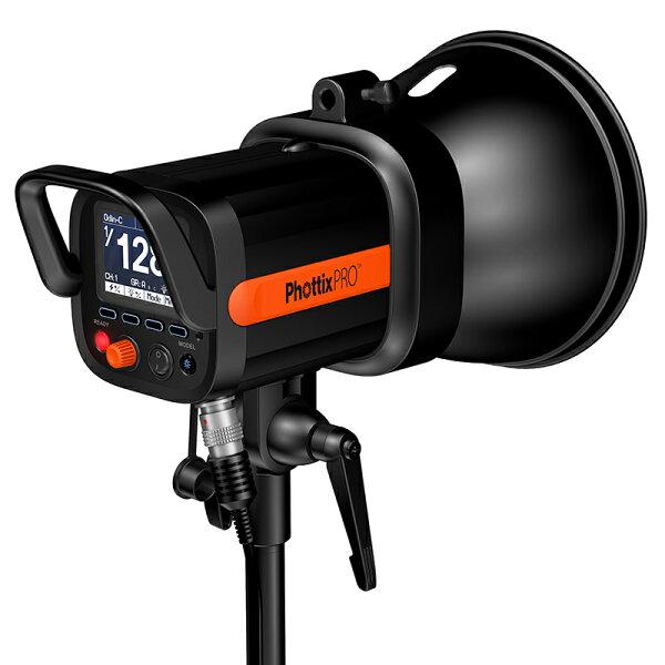 ◎相機專家◎送Odin發射器PhottixIndra360TTL單燈組附鋰電棚燈外拍燈群光公司貨
