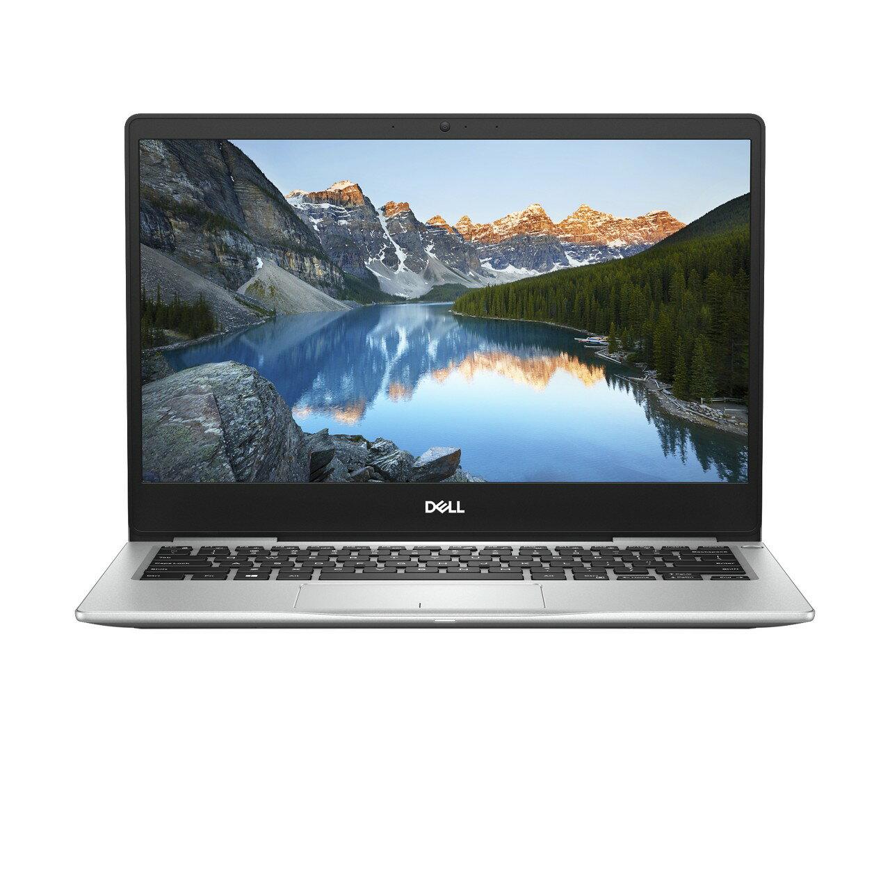 """Dell Inspiron 13 7000 13.3"""" Laptop (4-Core i7-8565U / 8GB / 256GB SSD)"""