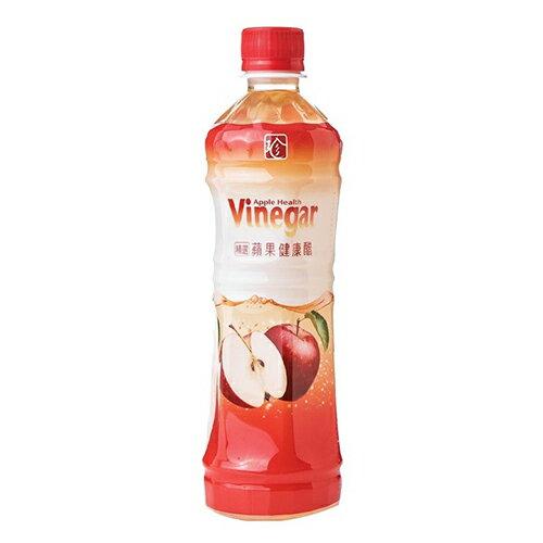 【現貨】百家珍蘋果醋 520毫升 X 12入