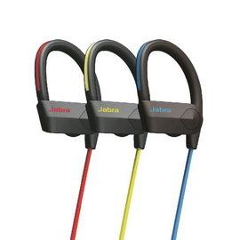 <br/><br/>  志達電子 Pace Jabra Wireless 耳掛式 耳道立體聲 藍牙耳機 支持藍牙4.1 版 結合交叉訓練指導<br/><br/>