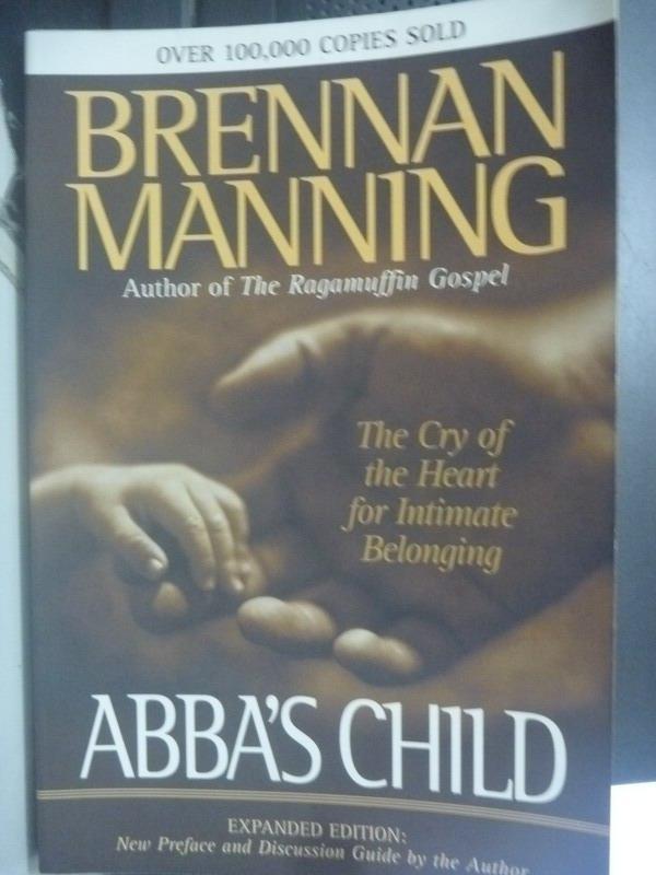 ~書寶 書T7/親子_XGN~Abba  ^#27 s Child_Brennan Man